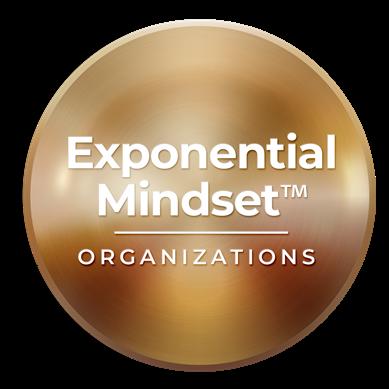 Exponential Mindset Organizations