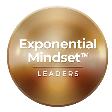Exponential Mindset Leaders